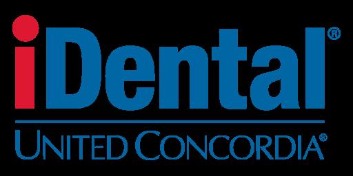 iDental logo