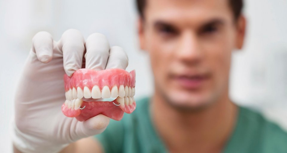 Tooth Loss: Cause & Effect