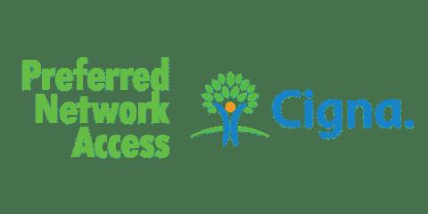 cigna dental preferred network access
