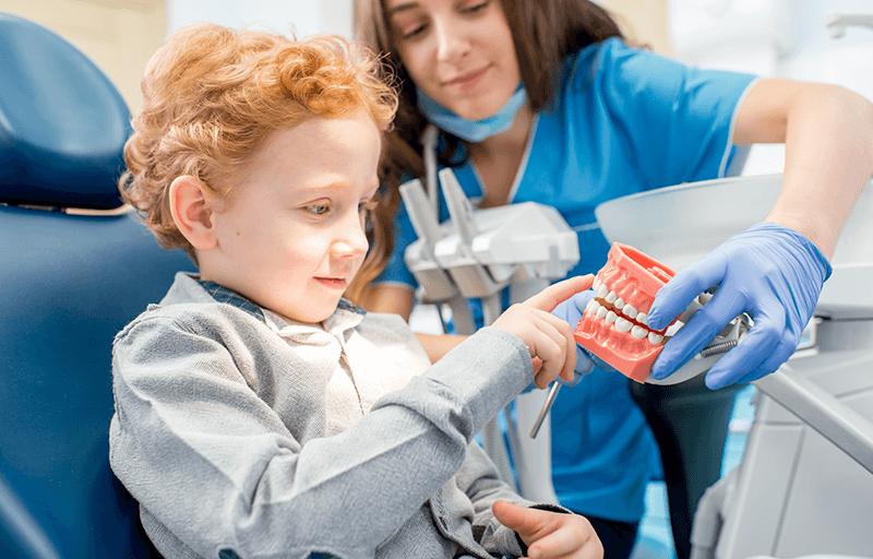 What Does a Pediatric Dentist Do?