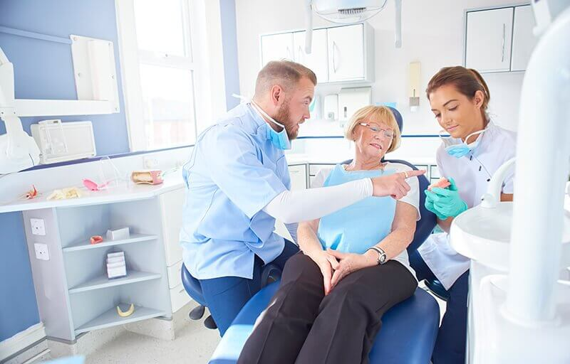 What is Anxiety-Free Dentistry?