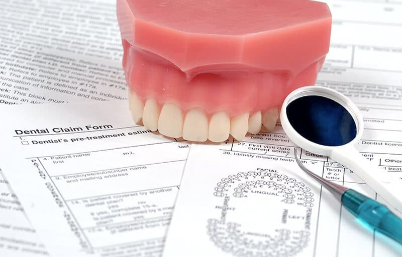 Are Dentures Covered by Medicaid?